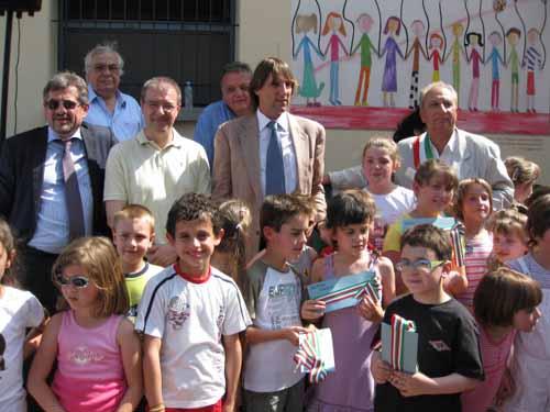Fratelli Demolli, Claudio Merletti