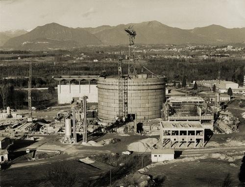 ispra jrc nuclear reactor