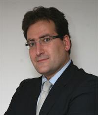 Claudio Ciceri, sindaco di Rancio