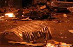 bomba attentato