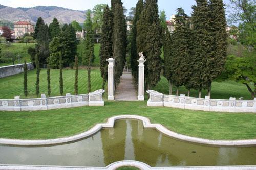 Villa Tatti Talacchini