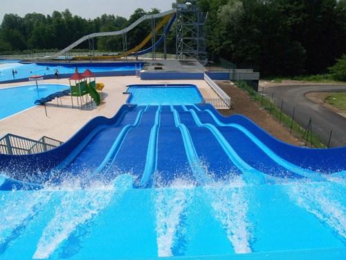 L 39 estate in citt pi divertente se c 39 la piscina - Piscina di cornaredo ...
