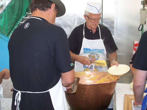 Festa Alpini