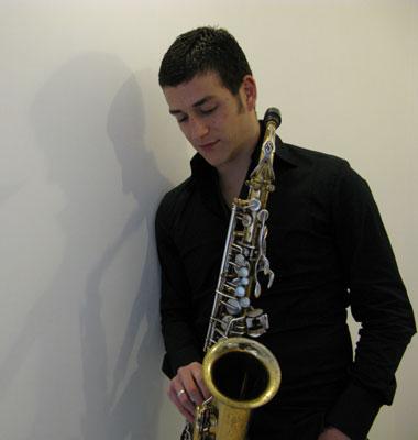 Francesco Cafiso al Jazz Festival di Gallarate