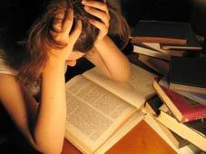 dislessia studente
