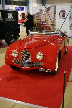 Malpensafiere Milano Classic Motors