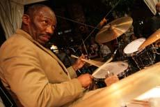 Alvin Queen, Jazz cat club di Ascona
