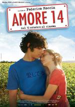 Amore 14 di Federico Moccia