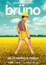 bruno, film con Boran Coen