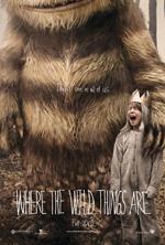 nel paese delle creature selvagge film