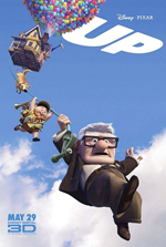 Up film animazione Disney
