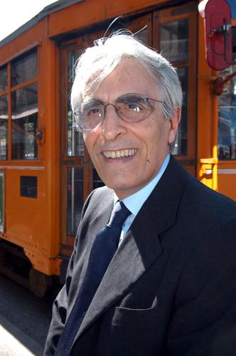 Gianluigi Margutti