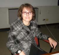 la psichiatra Ada Colombo