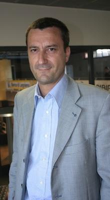 Alberto Chevallard