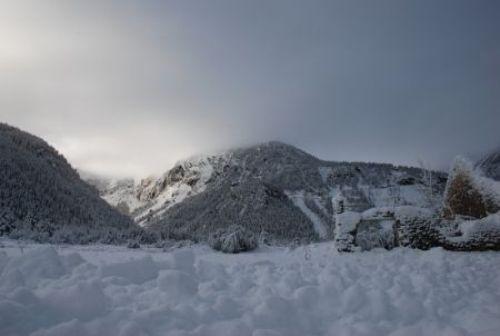 bardonecchia neve