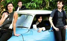 Nel 2010 un nuovo album per i Baustelle