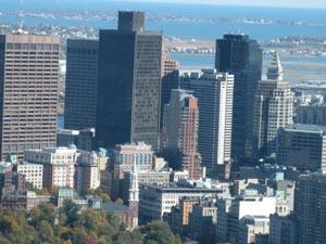 Boston dal Prudential