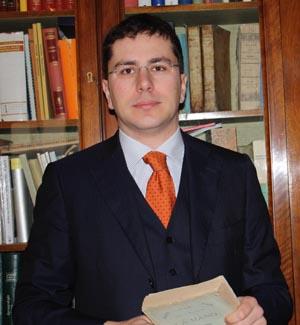 Tommaso Cherubino