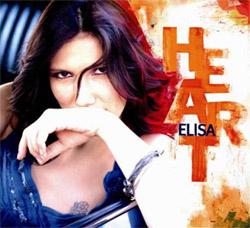"""Elisa torna con """"Heart"""": i suoi dodici brani inediti"""