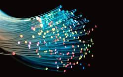 internet, fibre ottiche
