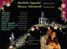 giulietta e romeo il musical a clivio