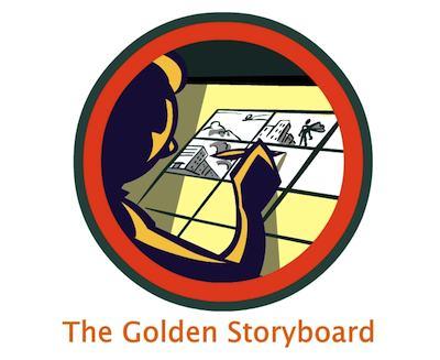 A-Tube, il premio The Golden Storyboard