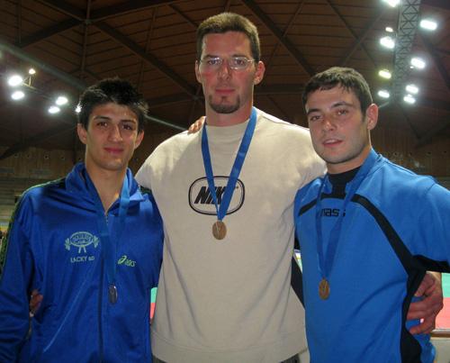 judo coppa italia 2009