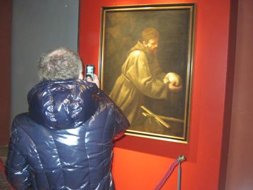 Caraggio - L'enigma dei due San Francesco