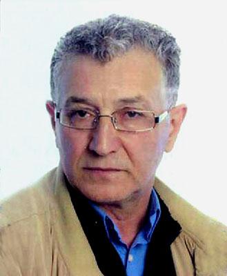 Giuseppe Piccolomo, prima del delitto