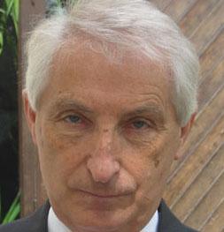 Beniamino Maroni sindaco di Casciago