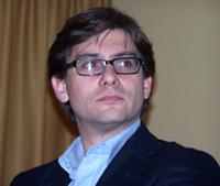 Mauro Meggiolaro e Giorgio Cingolani sono intervenuti alle Acli di Gallarate per i dieci anni di banca etica