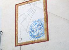 meridiana gemonio floriano bodini