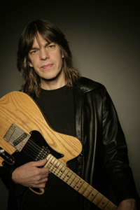 mike stern, chitarrista