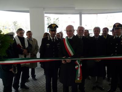 Nuovi alloggi per i Carabinieri di Gallarate