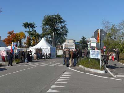 Agile, sabato 21 consiglio comunale aperto a Pregnana