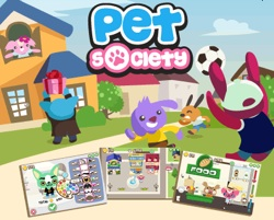 petsociety electronic arts compra playfish facebook