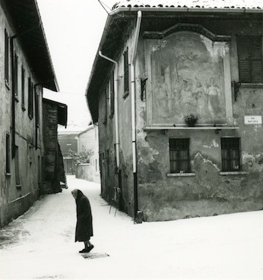 la foto vincitrice del concorso di Varesefocus