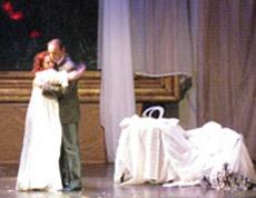 la traviata torna all'Apollonio