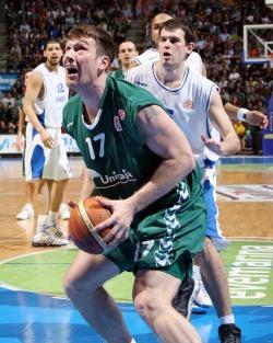 marko tusek basket