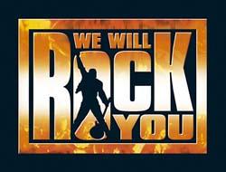 We Will rock you, il musical dei Queen arriva a Milano