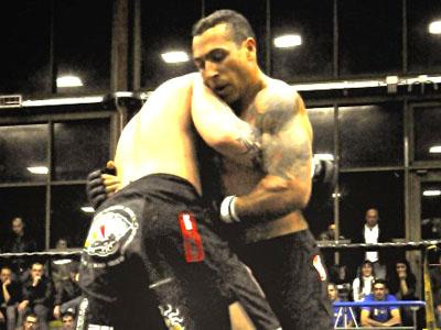arti marziali combattimento