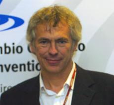 Frank Raes, direttore della Climate Change Unit del JRC sarà a copenhagen per il summit della terra