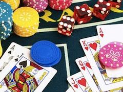 corso gioco d'azzardo