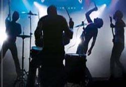 """Al via quattro serate di musica con """"Samarockshow"""""""