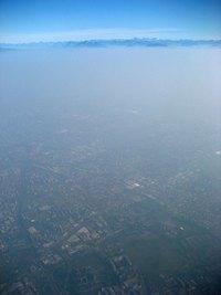 soluzione condivisa per risolvere il problema smog