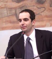 Alessandro Alfieri del Pd