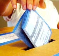 ballottaggio delle elezioni amministrative 2011 Gallarate