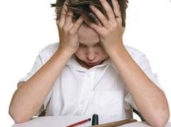 Difficoltà dell'apprendimento
