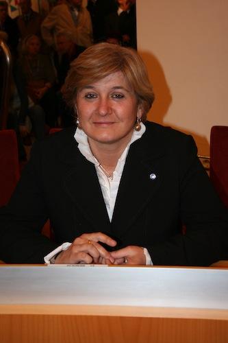 Annalisa Renoldi