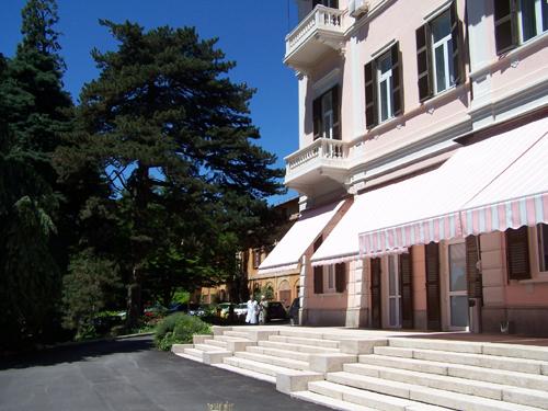 La quiete, Varese